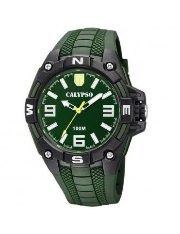 Reloj Calypso Hombre Street Style K5761/5