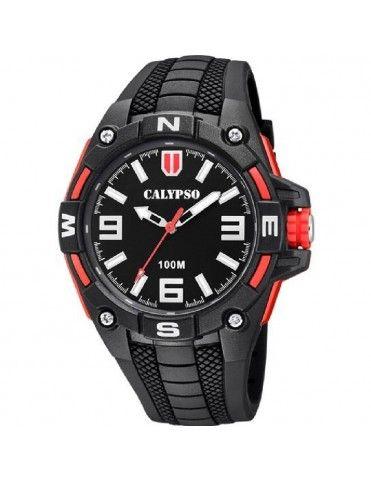 Reloj Calypso Hombre Street Style K5761/6