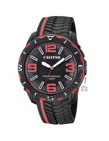Reloj Calypso Hombre Street Style K5762/5