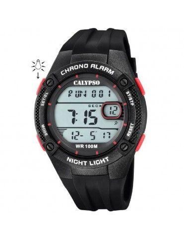Reloj Calypso Hombre Cronógrafo For Man K5765/3