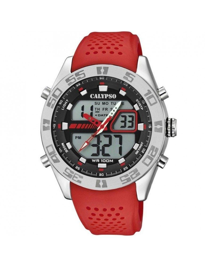 Reloj Calypso Hombre Street Style K5774/2