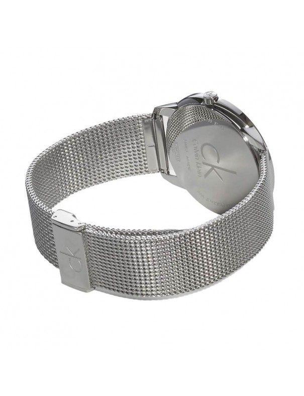 Reloj Calvin Klein Hombre Minimal K3M2T124