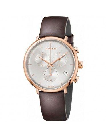 Reloj Calvin Klein Highno Cronógrafo Hombre K8M276G6