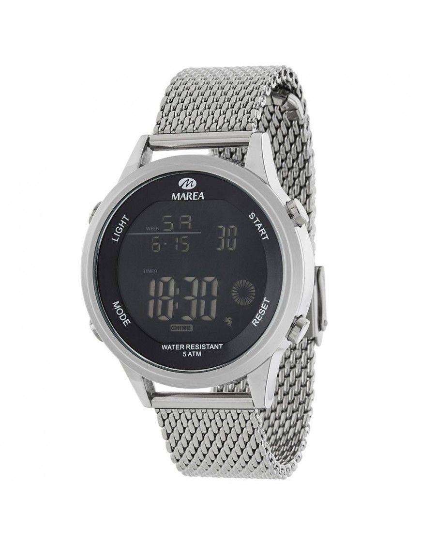 Reloj Marea Hombre Cronógrafo Trendy B35303/1