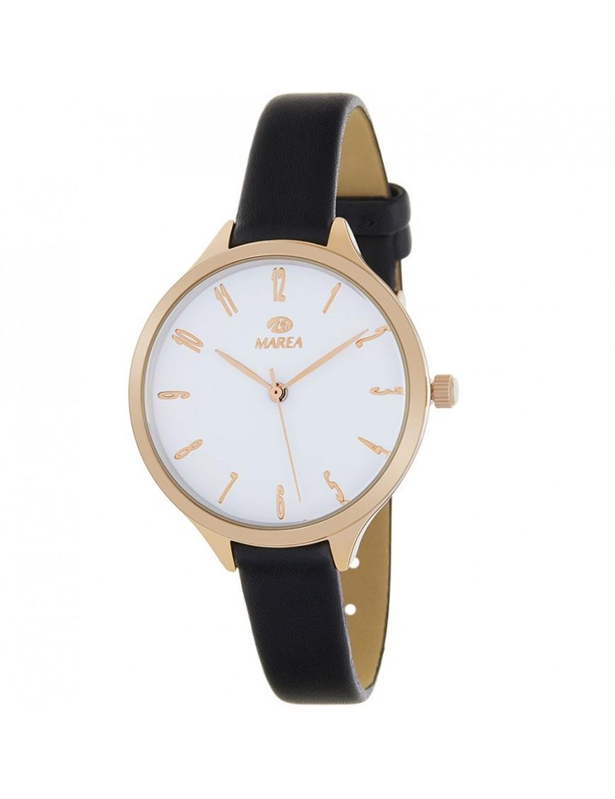 Reloj de mujer Marea blanco Cool B41231 8