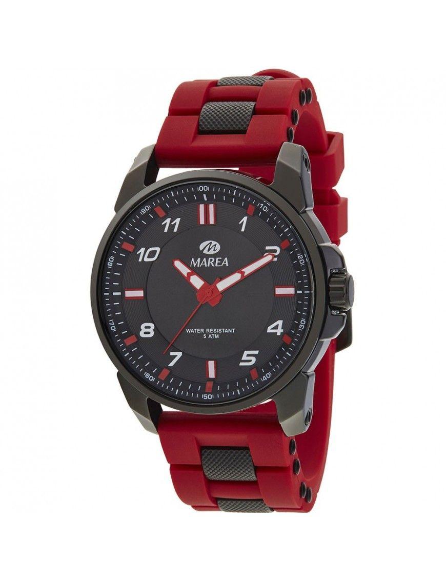 Reloj Marea Hombre Sport B54119 5. Colección Sport. Analógico. 137a94b39fdc