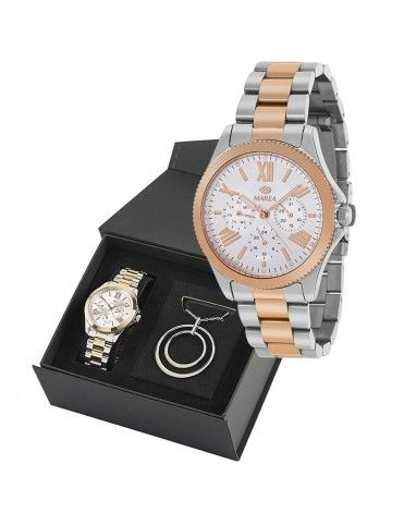 Pack Reloj Marea Mujer Just For Her B54094/22