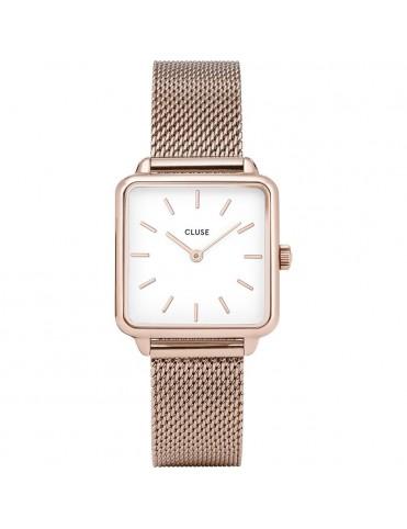 Comprar Reloj Cluse Garconne Mujer CL60003 online
