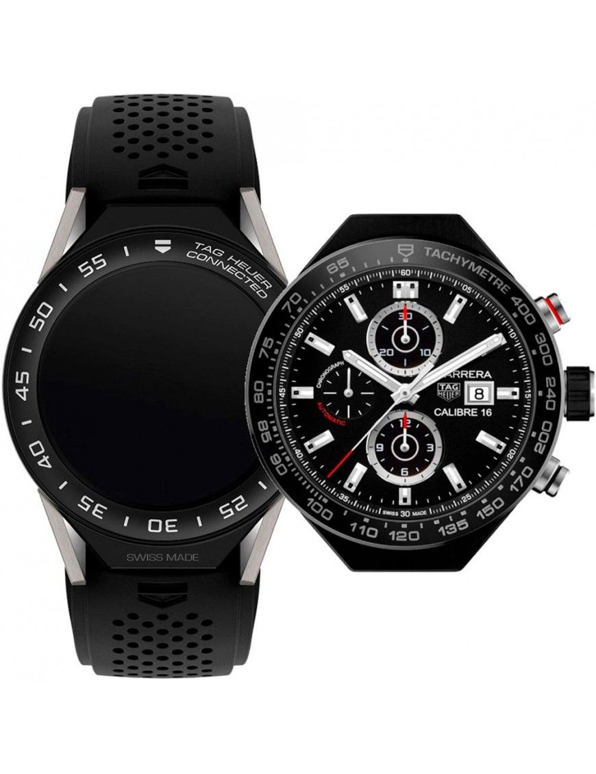 Reloj inteligente TAG Heuer Connected Hombre SBF8A8001.11EB0128