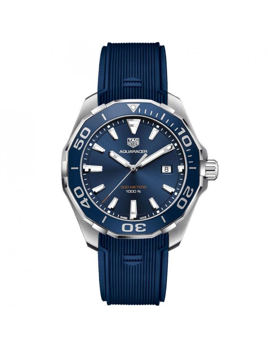 Reloj TAG Heuer Aquaracer Hombre WAY101C.FT6153