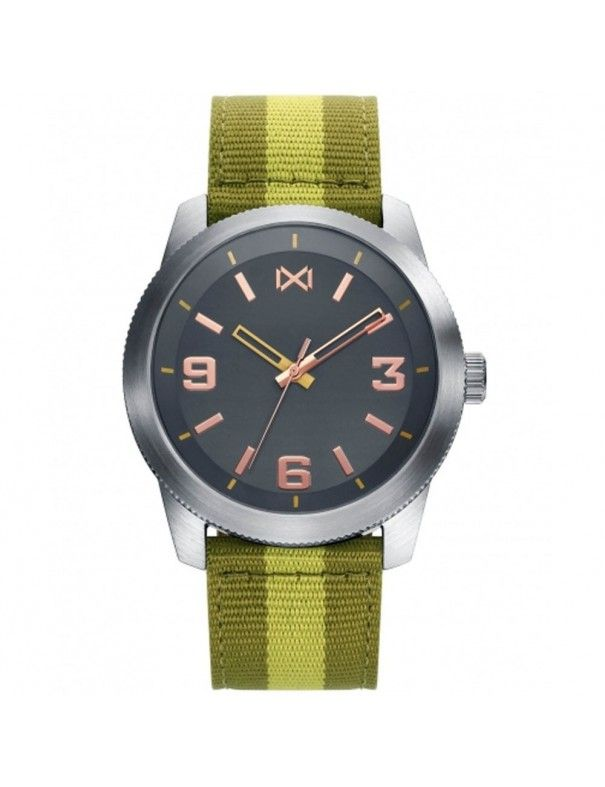 Reloj Mark Maddox Hombre HC0100-45