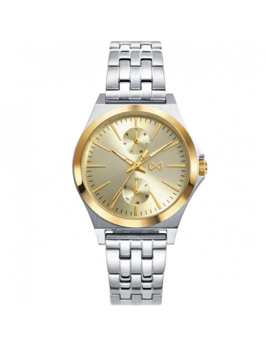 Reloj Mark Maddox mujer multifunción MM7105-97