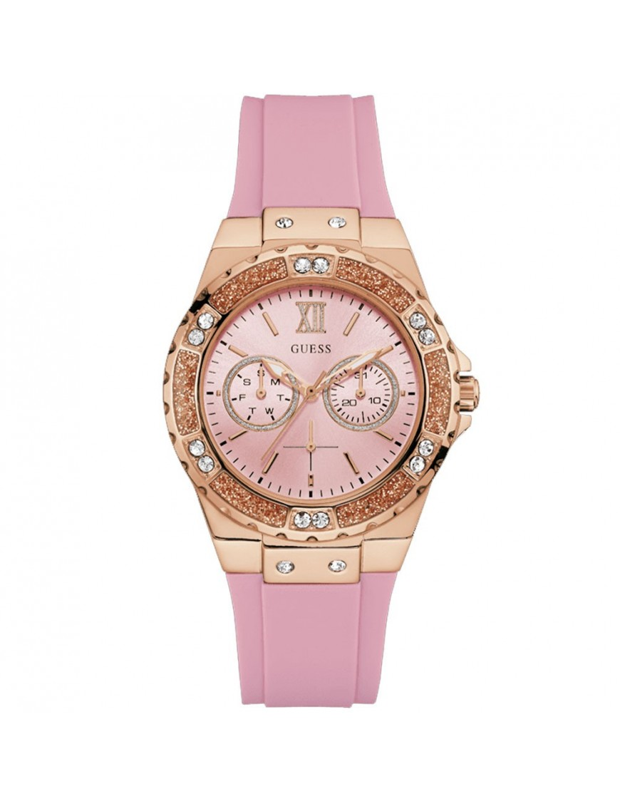 Reloj Guess mujer Limelight JLO Limited Edition W1053L3