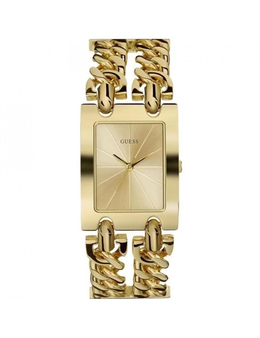 Reloj Guess Mujer Heavy Metal W1117L2