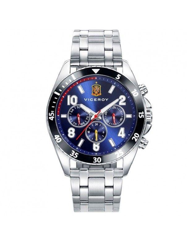 Reloj Viceroy Niño Multifunción 42338-35 Selección Española