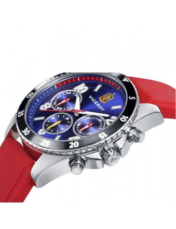 Reloj Viceroy Niño Multifunción 42340-35 Selección Española