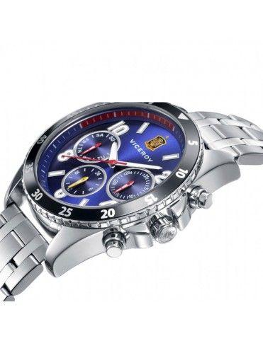 Reloj Viceroy Hombre Multifunción 42341-35 Selección Española