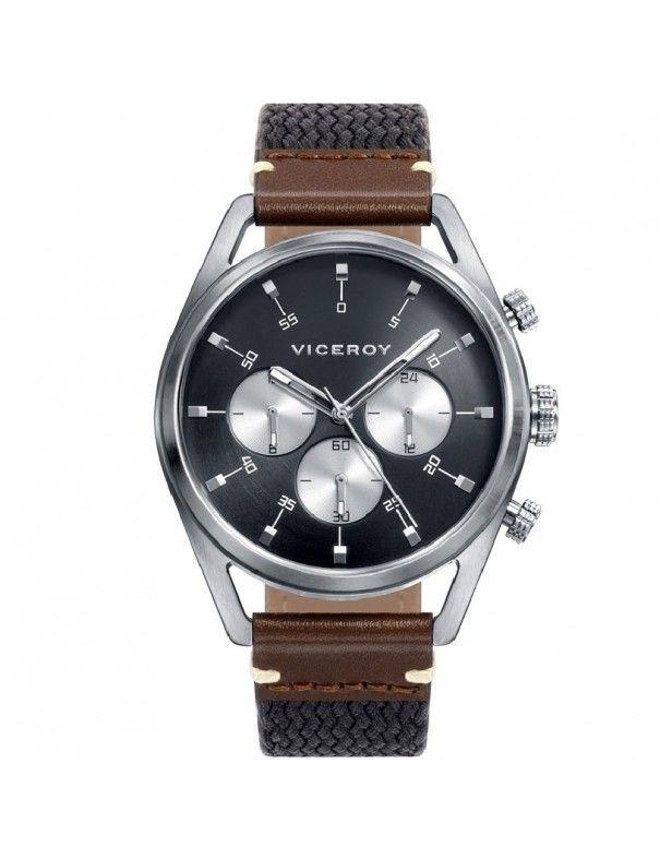 Reloj Viceroy Hombre Multifunción Icon 42349-97