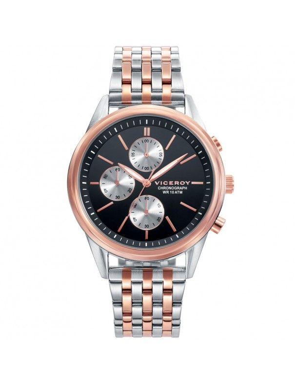 Reloj Viceroy Hombre Multifunción Magnum 401123-57