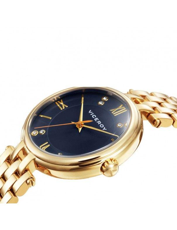 Reloj Viceroy Mujer Kiss 461092-33