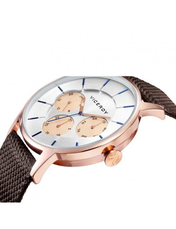 Reloj Viceroy Hombre Multifunción Colours 471143-07
