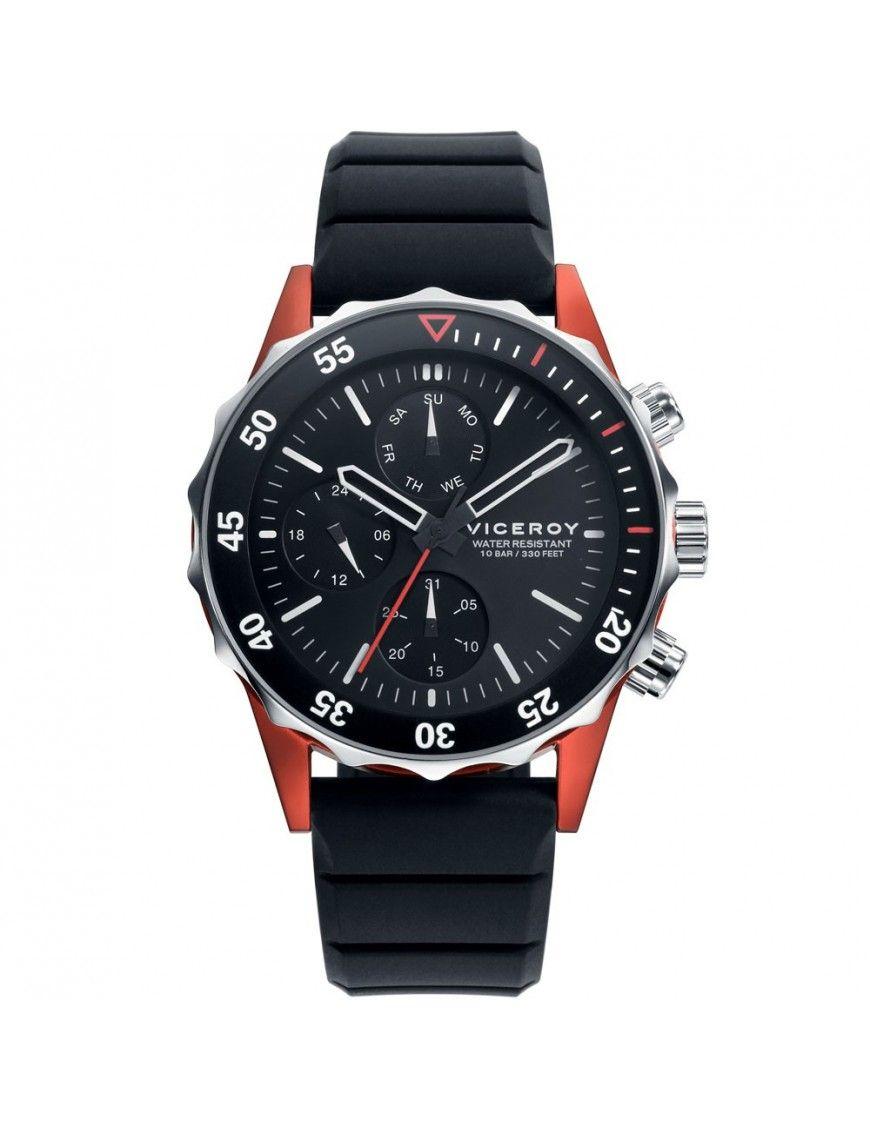 Reloj Viceroy Hombre Multifunción Heat 471159-57
