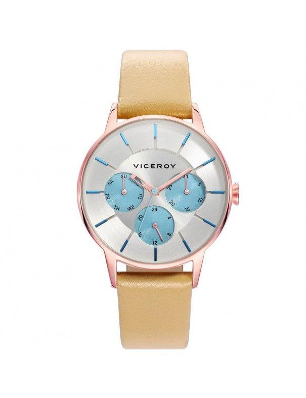 Reloj Viceroy Mujer multifunción Colours 471162-17