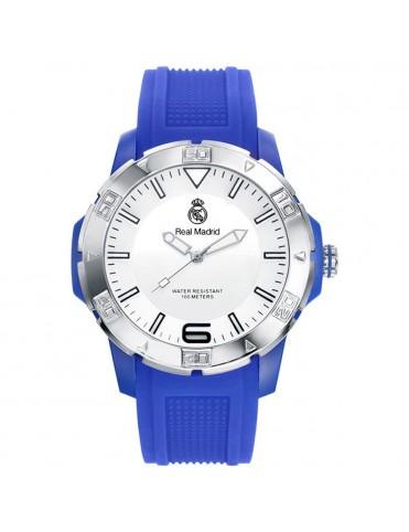 Comprar Reloj Oficial Real Madrid Hombre RMD0001-03 online