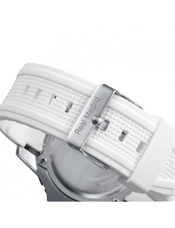 Reloj Oficial Real Madrid Hombre RMD0001-50