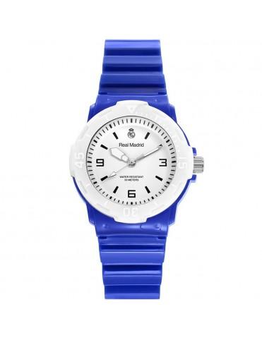 Comprar Reloj Oficial Real Madrid Niño RMD0002-03 online