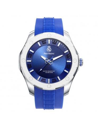Reloj Oficial Real Madrid Hombre RMD0003-33