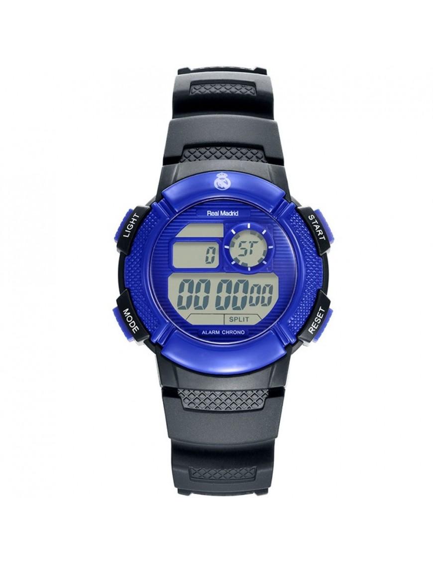 Reloj Oficial Real Madrid Niño Cronógrafo RMD0006-35
