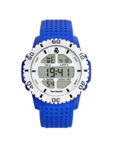 Comprar Reloj Oficial Real Madrid Hombre Cronógrafo RMD0007-13 online