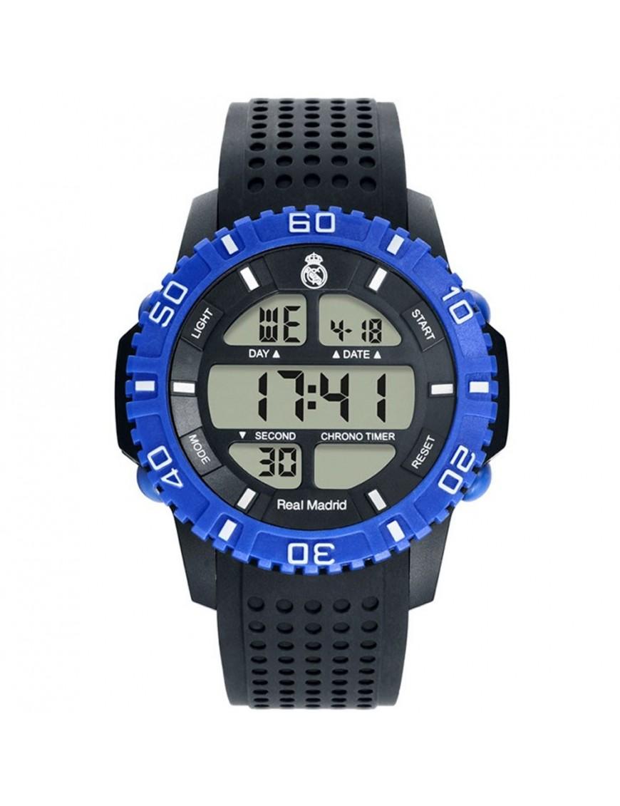 Reloj Oficial Real Madrid Hombre Cronógrafo RMD0007-35