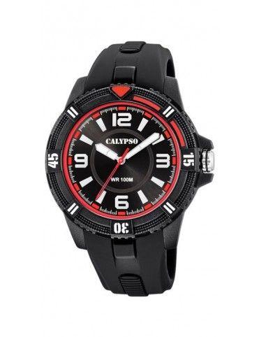 Reloj Calypso Hombre Street Style K5759/5