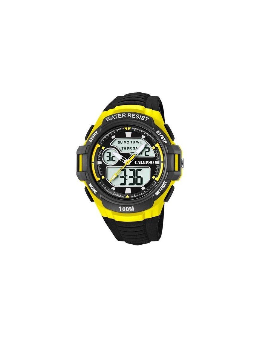 Reloj Calypso Hombre cronógrafo Street Style K5770/1