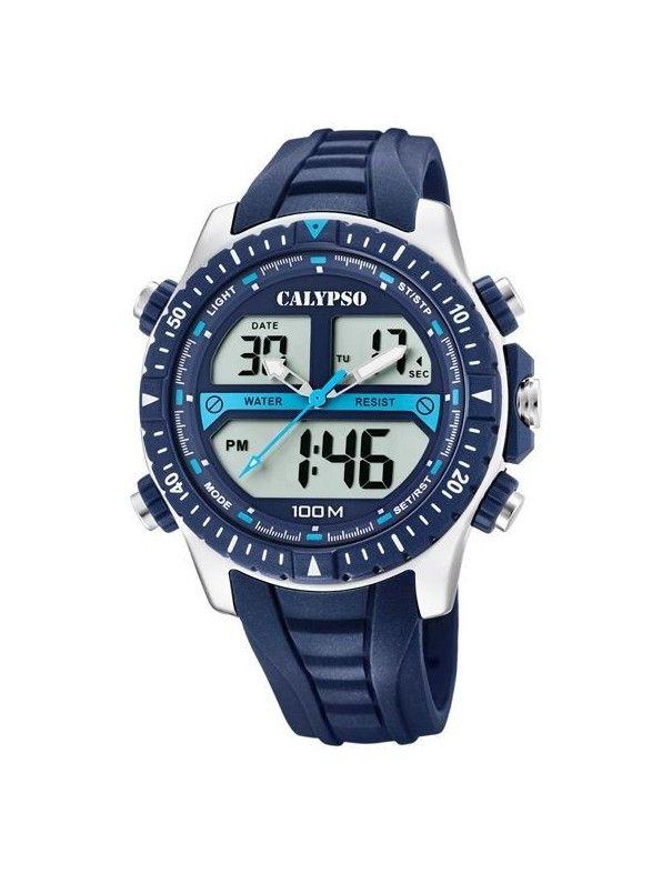 Reloj Calypso Hombre cronógrafo Street Style K5773/2