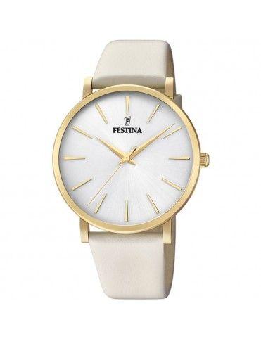 Comprar Reloj Festina Mujer F20372/1 online