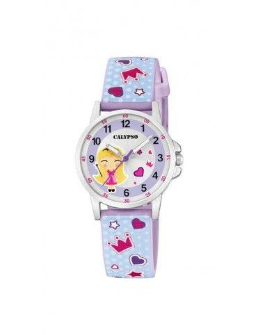 Reloj Calypso Niña K5776/3