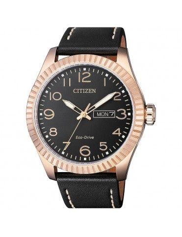 Reloj Citizen Eco Drive Hombre BM8533-13E