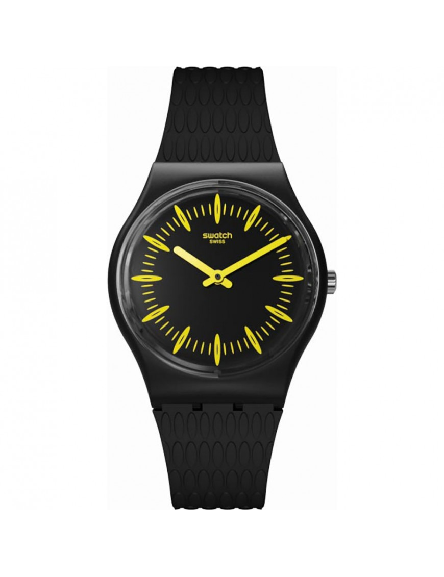 Reloj Swatch Mujer GB304 Giallonero