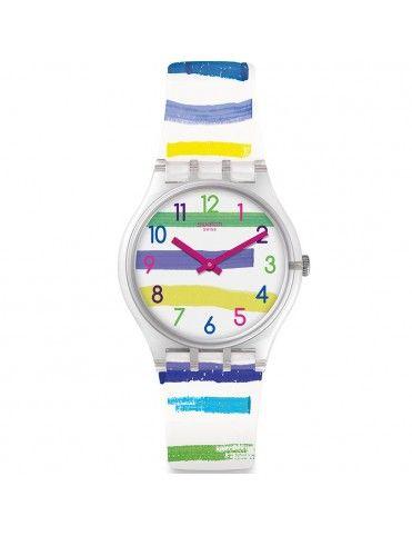 Comprar Reloj Swatch Mujer GE254 Colorland online
