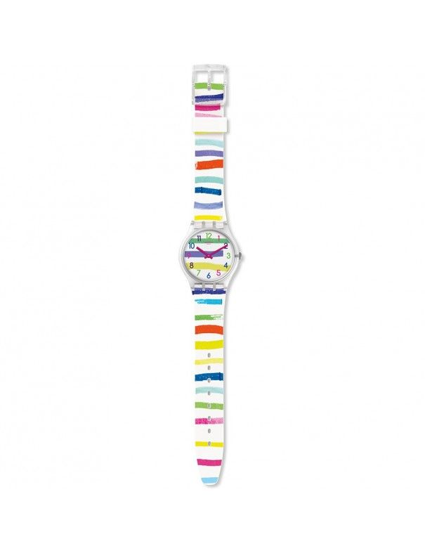 Reloj Swatch Mujer GE254 Colorland