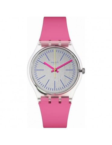Comprar Reloj Swatch Mujer GE256 Fluo Pinky online