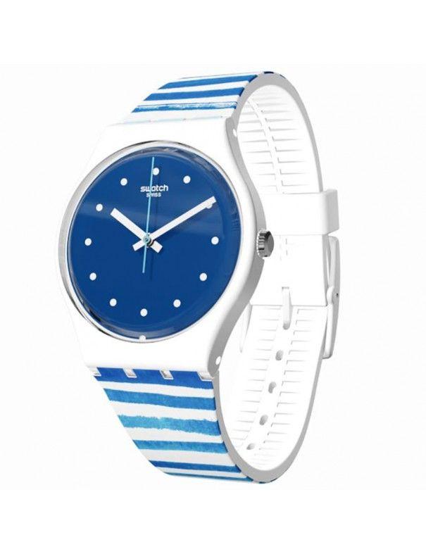 Reloj Swatch Mujer GW193 Sea View