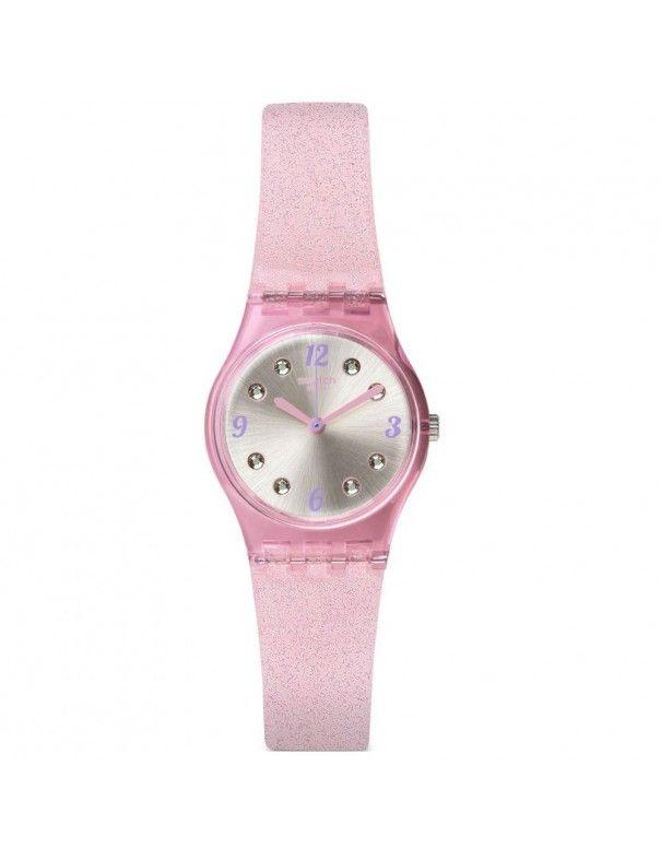 Reloj Swatch Mujer LP132C Rose Glistar