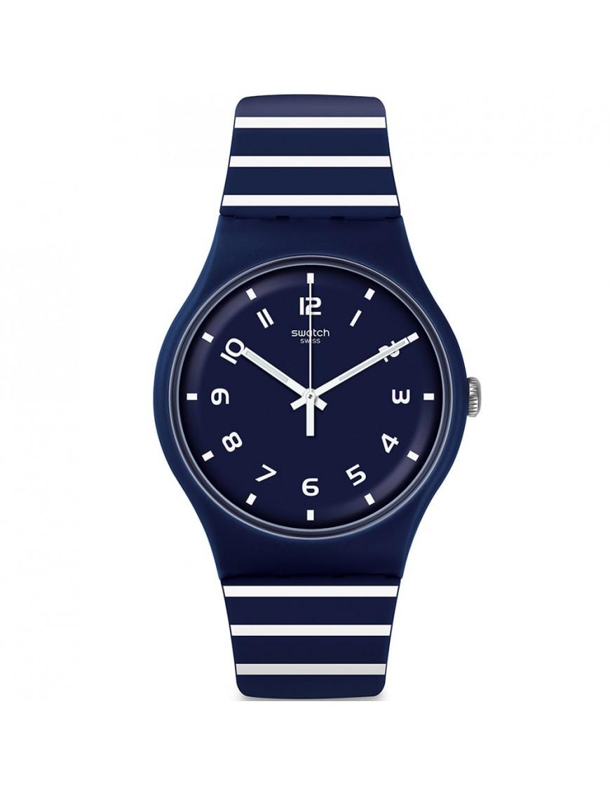 Reloj Swatch Unisex SUON130 Strure
