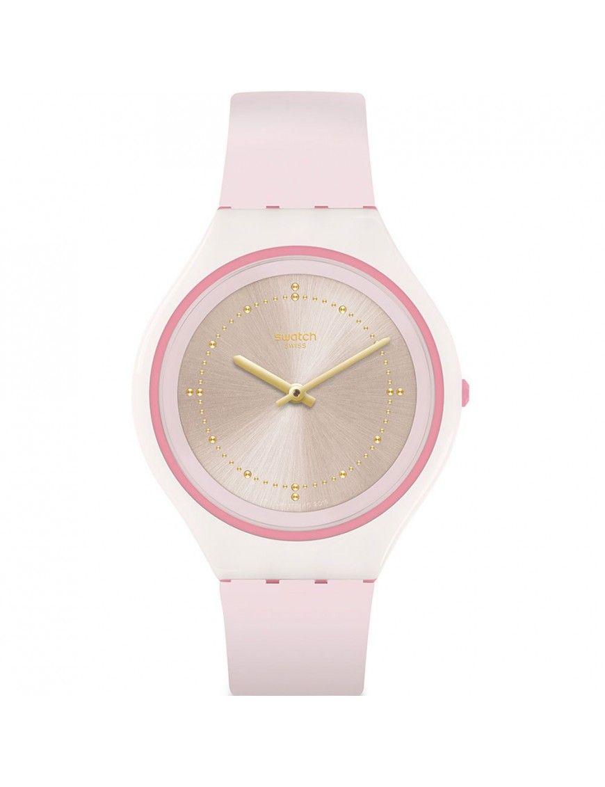 Reloj Swatch Mujer SVUP101 Skinblush