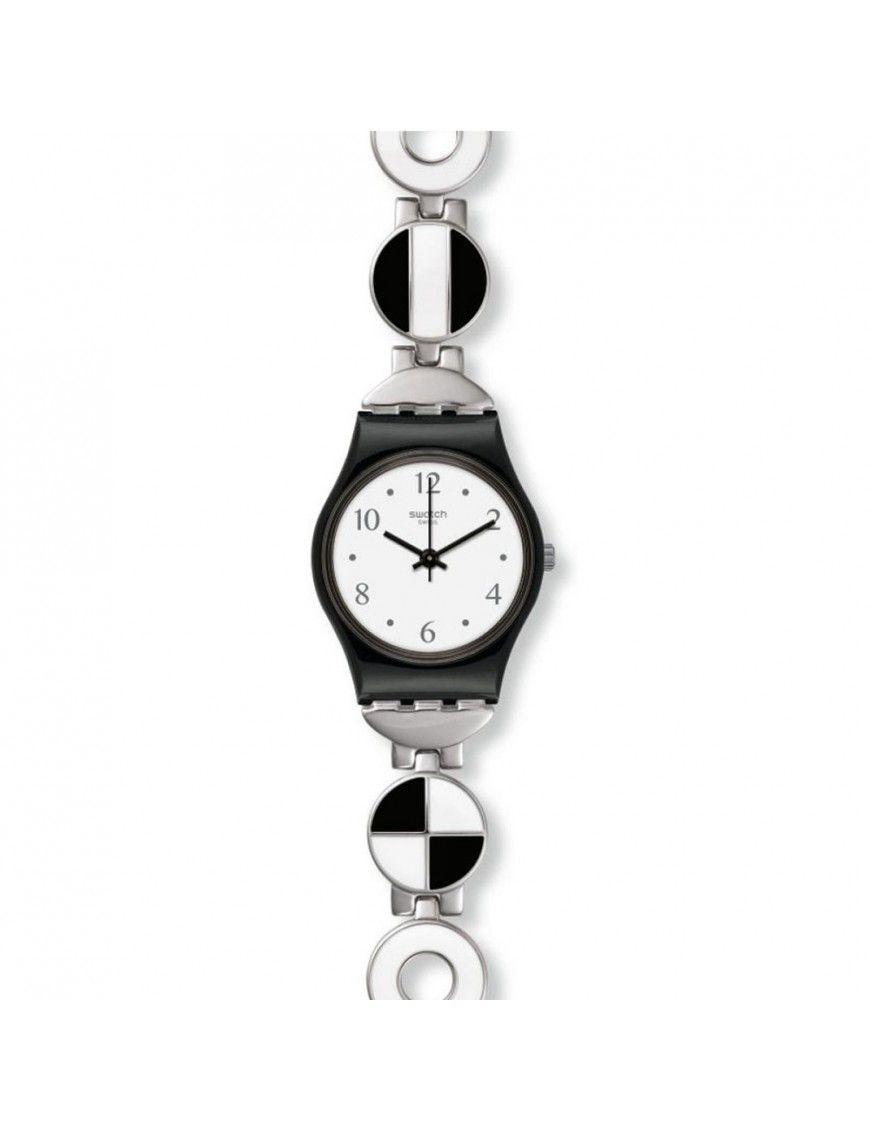 Reloj Swatch Mujer LB185G Blackiniere