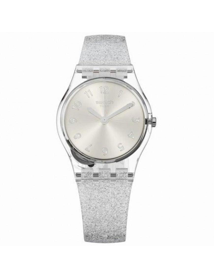 Reloj Swatch Mujer LK343E Silver Glistar too